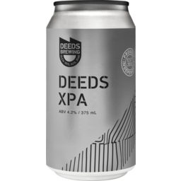 Photo of Deeds Xpa Can