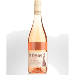Photo of La Galope Rose 750ml
