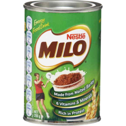Photo of Nestle Milo 200gm