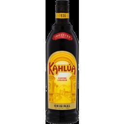 Photo of Kahlua Coffee Liqueur