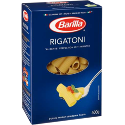 Photo of Barilla Pasta No89 Rigatoni 500gm