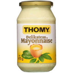 Photo of Thomy Deli Mayonnaise 470gm