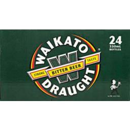 Photo of Waikato Draught
