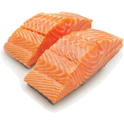 Photo of Ora King Salmon Nz - approx 240gm