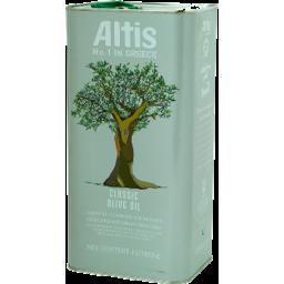 Photo of Altis Classic Olive Oil 4l