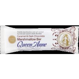 Photo of Queen Anne Bars Dark Caramel Marshmallow 55g