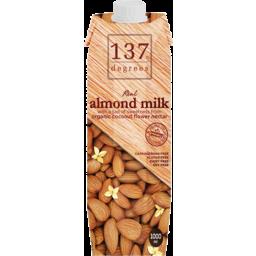 Photo of 137 Degrees Almond Orig Milk 1l