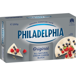 Photo of Philadelphia Cream Cheese 250 Gr