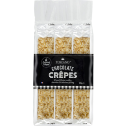 Photo of Toscano Crepes Chocolate 6 Pack