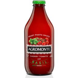 Photo of Agromonte Pasta Sauce Basil 660g