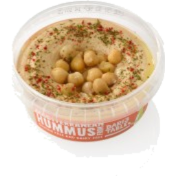 Photo of Dari Hummus Mediterranean 200g