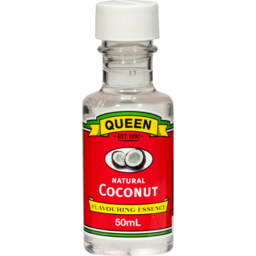 Photo of Queen Imitation Coconut Essence 50ml