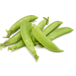 Photo of Peas - Sugar Snap