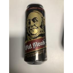 Photo of Oldmonk Beer 500ml