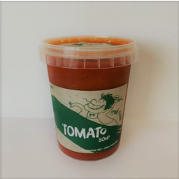 Photo of Fresh Fodder Tomato Soup 500s
