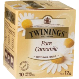 Photo of Twining T/Bag Camomile 10s