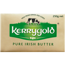 Photo of Kerrygold Pure Irish Butter Pat 250g