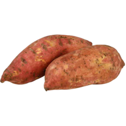 Photo of Sweet Potato Orange