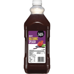 Photo of Zoosh Drs Light Balsamic 300ml
