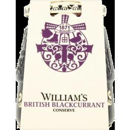 Photo of William's British Blackcurrant Conserve