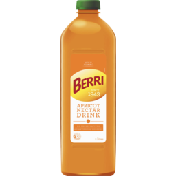 Photo of Berri Classics Apricot Nectar 2l