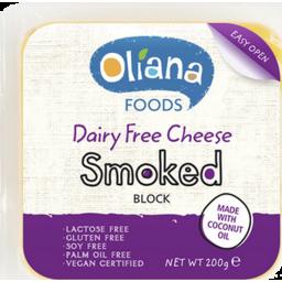 Photo of Vegan Cheese - Smoked Slices 200g