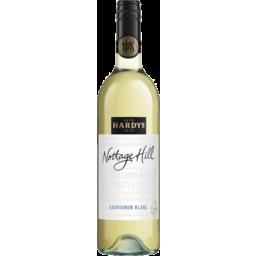 Photo of Hardys Nottage Hill Sauvignon Blanc 750ml