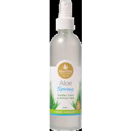Photo of Aloe Vera Spray 250ml