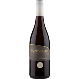 Photo of Coppabella Pinot Noir