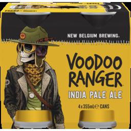 Photo of New Belgium Voodoo Ranger Ipa Can