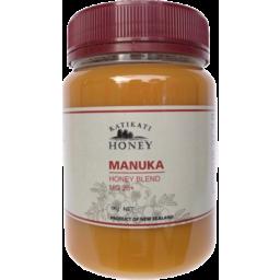 Photo of 1 Kg Creamed Manuka