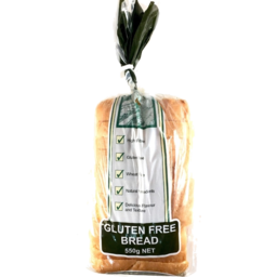 Photo of Lichtenstein Bakehouse Gf Bread 550g