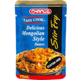 Photo of Changs Stir Fry Mongolian  Sauce 75ml