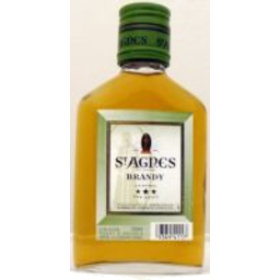 Photo of St Agnes VS Brandy 150ml