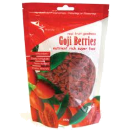 Photo of Morlife - Goji Berries (Dried) - 250g