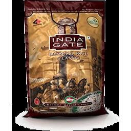 Photo of India Gate Classic Rice 10kg