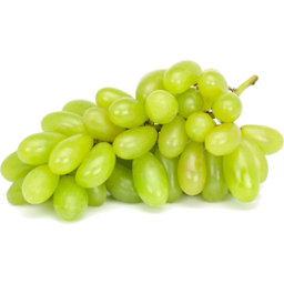 Photo of Green Seedless Grape