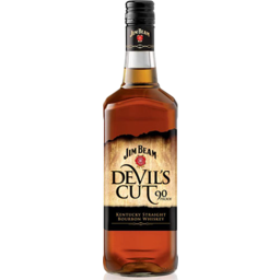 Photo of Jim Beam Devil's Cut Whiskey 700ml