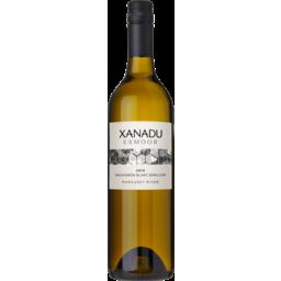 Photo of Xanadu Exmoor Sauvignon Blanc Semillon