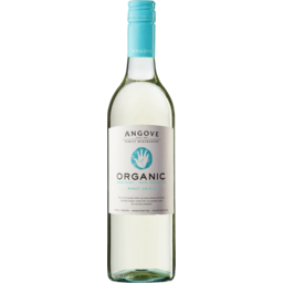 Photo of Angove Organic Pinot Grigio
