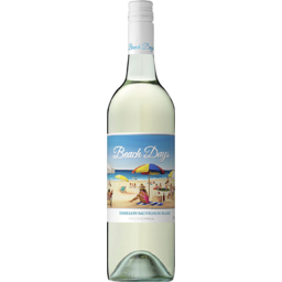Photo of Beach Days Semillon Sauvignon Blanc