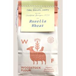 Photo of Woodstock Rosella Wheat Flour 5kg