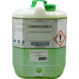 Photo of Convotherm Rinse Aid (Convocare II)
