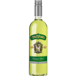 Photo of Trivoski Triple Filtered Lemon Lime Liqueur