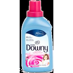 Photo of Downy Fabric Softener