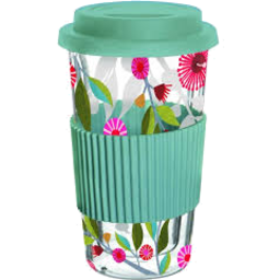 Photo of Travel Mug Gum Blossom 400ml