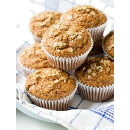 Photo of Muffins Coffee & Walnut 6 Pack