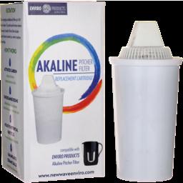 Photo of Alkaline Filter Cartridge