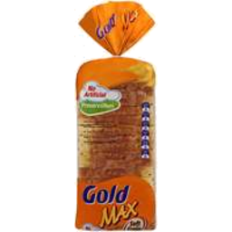 Photo of Gold Max Multigrain Sandwich Bread 650gm