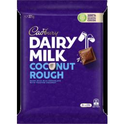 Photo of Cadbury Dairy Milk Coconut Rough 325g